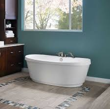 Blue Bathtub bathtubs idea interesting free standing jacuzzi tub difference 2406 by xevi.us