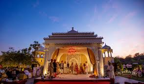 Wedding Planners In Jaipur My Wedding Planning