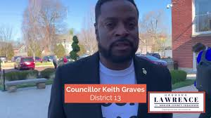 Lawrence for Treasurer - Keith Graves is with Barb! | Facebook