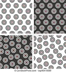 Bullseye Pattern Adorable This Image Is A Illustration And Can Be Scaled To Any Size Without