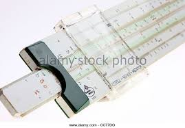 slide rule stock photos slide rule stock images alamy mathematics helper tool slide rule sliding rule stock image