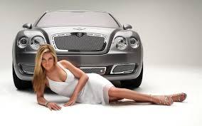 cool cars wallpaper with girls. Modren Cars Bentley Girl Wallpaper Cars Wallpapers In Cool With Girls C