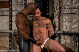 Gay male slaves masters