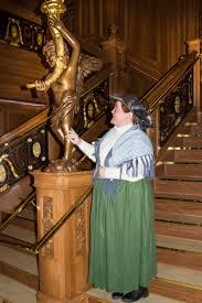 The powerful synergy between an Irish Celebration on the Titanic ...