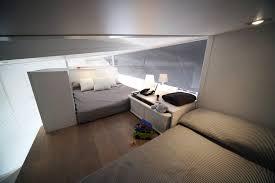 Small Picture Solar Powered Vodafone Mobile Tiny House iDesignArch Interior
