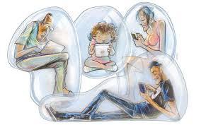 Resultado de imagem para comportamento e tecnologia