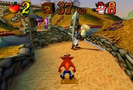 crash bandicoot 3 descargar