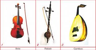 Berikut penjelasan alat musik petik dan gambar. 7 Alat Musik Tradisional Kepulauan Riau Lengkap Gambar Dan Penjelasannya Seni Budayaku