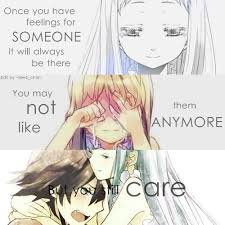 Love Anime Quotes Magnificent Image About Love In Quotes By Kim Rae Yoo On We Heart It