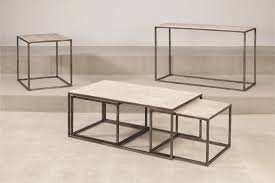 unique bunching coffee tables