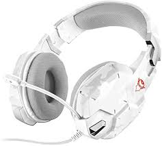 <b>Trust</b> Gaming <b>GXT</b> 322 Carus Gaming Headset for PC/Laptop/PS4 ...