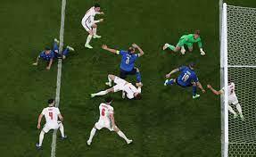 """بوابة الرياضة على تويتر: """"اهداف مباراة #ايطاليا و #انجلترا """"ركلات الترجيح """"  https://t.co/FVVg2uinxY #إيطاليا_إنجلترا #انجلترا_ايطاليا #يورو2020  #EURO2020… https://t.co/O2VkSS5Xkk"""""""