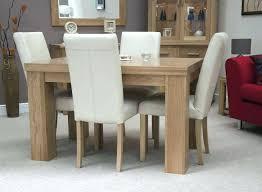 oak diningroom