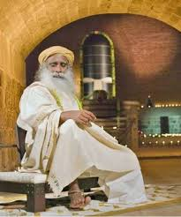 sadhguru jaggi vdev at isha yoga centre near coimbatore file photo