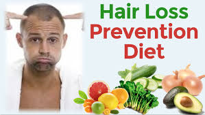 Diet Chart For Hair Regrowth Hair Loss How The Side Effects Can Cause Loss Of Hair