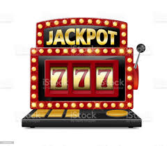 Red Slot Machine Wins The Jackpot Isolated On White Background Casino Big  Win Slot Machine Vector Illustration Stock Illustration - Download Image  Now - iStock
