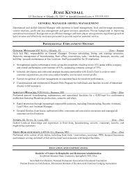 housekeeping sample resume example template - Housekeeping Resume Objective
