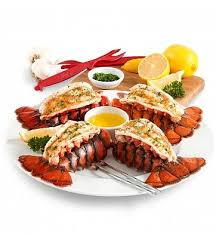 gourmet lobster dinner. Exellent Lobster Gourmet Gift Baskets Maine Lobster Tails To Dinner G