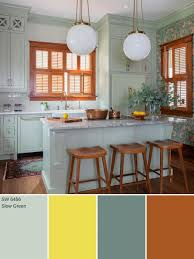 Perfect home decor ideas with colorful variation Color Trends Soft Sage The Subtle Green That Works As Neutral Hgtvcom 15 Ways To Decorate With Soft Sage Green Hgtv
