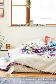 bohemian single bedroom magical thinking pretty ideas net tassel duvet cover amazing deal magical thinking