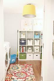 small laundry room ideas reader