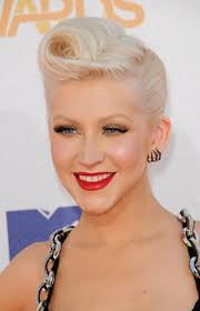 rockabilly pin up hairstyles 2
