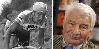 Relive the incredible coronation of Raymond Poulidor in Milan-San Remo -  Teller Report