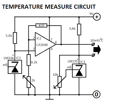 temperature wiring diagram wiring diagrams best temperature wiring diagram