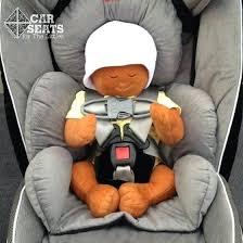 infant insert car seat graco snugride infant car seat insert