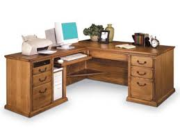 l shaped office desks.  Shaped Americana LShaped Office Desk WLeft Return To L Shaped Desks A