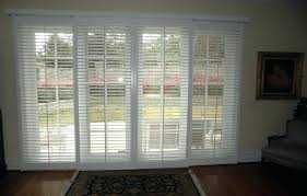 superb plantation shutters for sliding doors the sliding glass doors for aesthetic and functional doors plantation