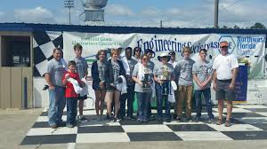 """Myra Hicks on Twitter: """"DTC Electrathon Racing Team takes 2nd Place in the  High School Division, and 3rd Place Overall at Five Flags… """""""