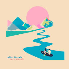 Allen French - Novo Mundo EP by French Press Records on SoundCloud - Hear  the world's sounds