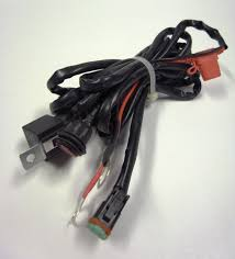 wiring relay harness for led light bars wiring harness for led light bars relay 12v on