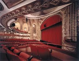 Cadillac Palace Seating Chart Cadillac Palace Theatre