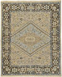 for the growing trend to traditional designs feizy adds new fashion colorways to its goshen collection of reversible soumak wool rugs