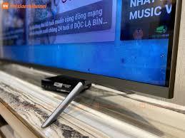 Tivi Xiaomi E75S PRO Tràn Màn 8K Giá Rẻ nhất Việt Nam