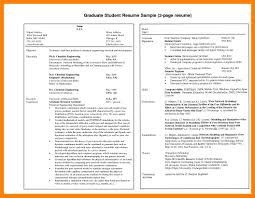 8 2 Page Resume Format Time Table Chart