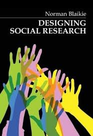 Designing Social Research Designing Social Research The Logic Of Anticipation Buy
