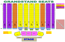 Allentown Fair Seating Chart Always Up To Date Bloomsburg Fair Seating Chart Allentown