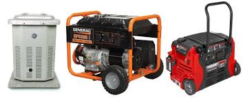 Generators I Buying Guide
