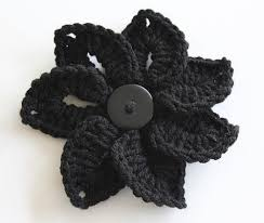 Free Crochet Flower Patterns Impressive Project Ideas And Free Crochet Flower Patterns For Crocheting