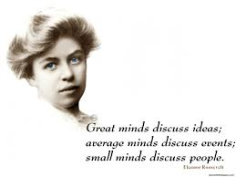 Eleanor Roosevelt Quote Quote Number 543351 Picture Quotes
