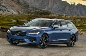 2018 volvo v90. fine 2018 the volvo v90 may be the leader of pack when it comes to resurgent  station wagon segment and 2018 volvo v90