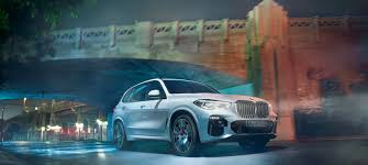 <b>BMW X5</b>: Discover Highlights | BMW.com.my