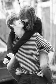 cute couple kiss romance love wallpaper hd free