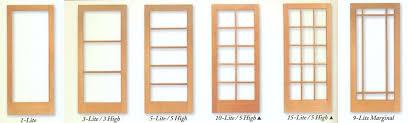 Single Patio Doors Single Patio Door Single French Patio Door With