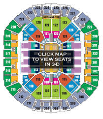 Map And Prices Golden State Warriors
