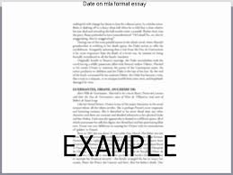 Mla 8th Edition Sample Paper Mla 8th Edition Template Best Of How To Quote And Cite A Poem In An