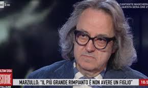 Gigi Marzullo senza segreti da Eleonora Daniele. Ecco il ...